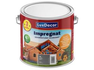 Decorative and protective impregnate LuxDecor 3L gray at Wasserman.eu