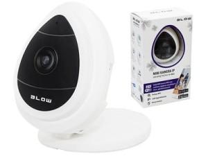 Kamera IP WiFi BLOW 78-706 720p H-962 łezka w sklepie Wasserman.eu