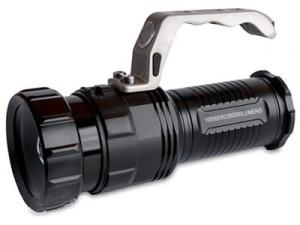 Latarka szperacz LED Bailong BL-T808 w sklepie Wasserman.eu