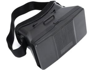 Okulary VR 3D Glasses w sklepie Wasserman.eu