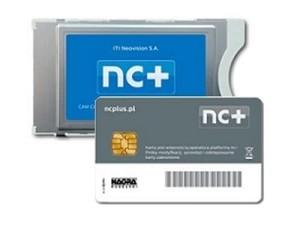 NC + tv on a card with CAM Start + 1m module at Wasserman.eu