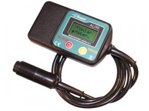 Prodig-tech GL-8s meter, Fe and Al varnish tester at Wasserman.eu