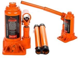 Podnośnik hydrauliczny, lewarek Powermat PM-PHS-2T  w sklepie Wasserman.eu