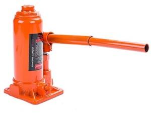 Podnośnik hydrauliczny, lewarek Powermat PM-PHS-5T  w sklepie Wasserman.eu