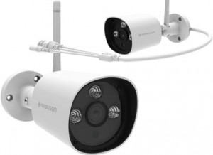 Full HD Ferguson Smart Home Smart EYE 300 IP Cam Camera at Wasserman.eu
