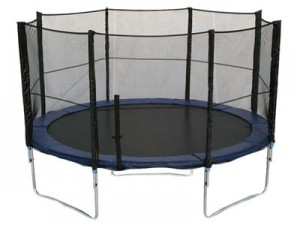 Garden trampoline 10FT 3.05m at Wasserman.eu