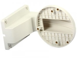 DS-1258ZJ Wall mount for Hikvision cameras at Wasserman.eu