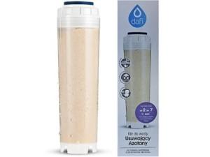 EKO-DAFI Nitrate filter cartridge. DAFI original at Wasserman.eu
