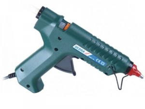 Hot glue gun 15 / 80W Dedra DED7552 at Wasserman.eu