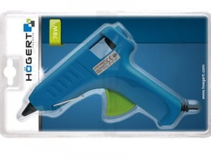 Hogert HT2C108 glue gun at Wasserman.eu