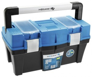 Tool box 18`` Portable tool organizer at Wasserman.eu