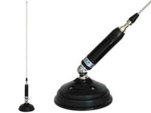 Antena CB na magnes Sirio Titanium 1000 MAG w sklepie Wasserman.eu