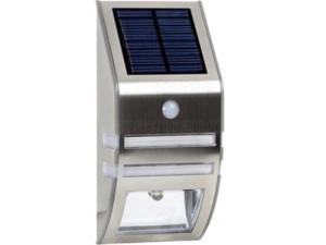 Kinkiet solarny z czujnikiem ruchu SL-25 w sklepie Wasserman.eu