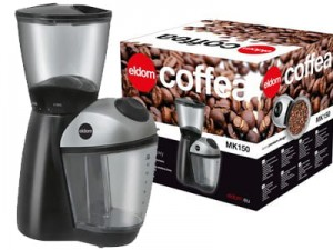 Eldom MK150 coffee grinder at Wasserman.eu