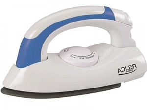 Adler AD 5015 tourist iron at Wasserman.eu