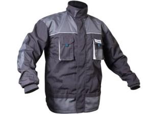 Hogert HT5K280 S work jacket 6 pockets, reinforced at Wasserman.eu