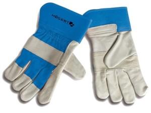 Hogert work gloves HT5K214 10,5 cow leather at Wasserman.eu