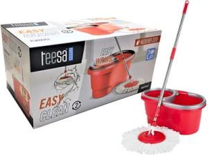 Mop obrotowy Teesa TSA0041 Easy Clean 2 w sklepie Wasserman.eu