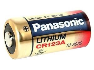 Panasonic CR123 Bateria litowa w sklepie Wasserman.eu