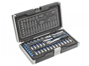 Hogert HT1R464 wrenches and screwdriver caps at Wasserman.eu