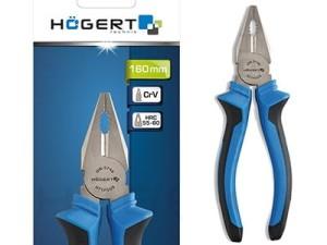 Combination pliers, Hogert HT1P006 pliers at Wasserman.eu