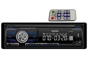 Car radio Voice Kraft VK-8621 BLUE head unit at Wasserman.eu