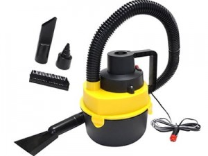 Car vacuum cleaner 12V MA-C003 at Wasserman.eu