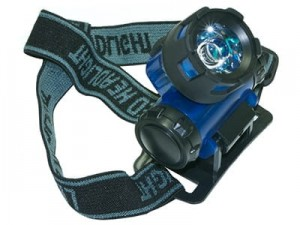 CREE L76B LED headlamp at Wasserman.eu