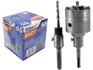 Dedra Dedra lace drill bit DED1505-2 Hole saw at Wasserman.eu