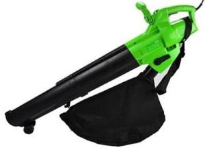 3-function vacuum cleaner-leaf blower John Gardener G81070 at Wasserman.eu