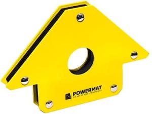Spawalniczy kątownik magnetyczny 22,6kg Powermat w sklepie Wasserman.eu