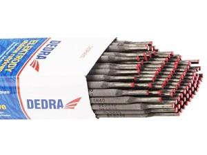 Elektrody rutylowe 4x400mm 5kg Dedra DESR4050 w sklepie Wasserman.eu