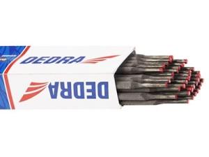 Elektrody rutylowe 4x400mm 2kg Dedra DESR4020 w sklepie Wasserman.eu