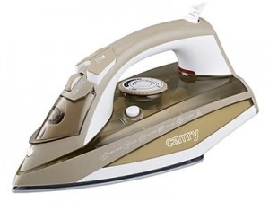 3000W Camry CR 5018 steam iron at Wasserman.eu