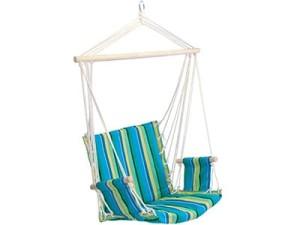 Hamak - krzesło brazylijskie. Fotel wiszący L70B w sklepie Wasserman.eu