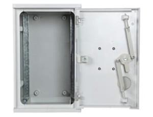 IOB-30110-002 switchboard housing 420x260x250 at Wasserman.eu