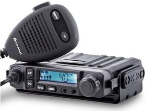 CB Radio Midland M-Mini Multistandard AM / FM at Wasserman.eu