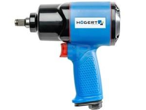 Hogert HT4R622 pneumatic impact wrench at Wasserman.eu