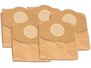 DED66011 dust bags 5pcs for Dedra DED6601 vacuum cleaner at Wasserman.eu