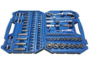 Tool set 95 pcs. Hogert HT1R426 at Wasserman.eu