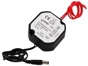 Switching power supply 12V 1,5A IP67 Pulsar 7432 at Wasserman.eu