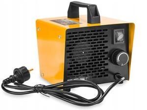 Nagrzewnica elektryczna 2,5KW Powermat PM-NAG-2.5EK w sklepie Wasserman.eu