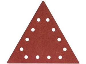 Papier ścierny trójkąt na rzep 282mm Powermat P120 w sklepie Wasserman.eu