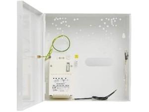 Alarm housing with Pulsar AWO000 transformer at Wasserman.eu