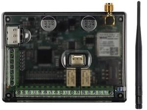 Universal Satel GPRS-A monitoring module at Wasserman.eu