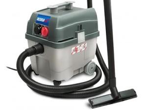 Odkurzacz przemysłowy Dedra DED6604 z otrząsaniem filtra w sklepie Wasserman.eu