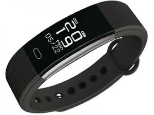 Smartband, Bluetooth PR-500 fitness band at Wasserman.eu