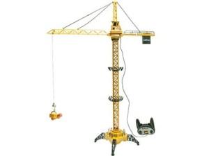 Crane B5 Large 128cm remote controlled crane at Wasserman.eu