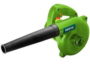 Dmuchawa elektryczna z zasysaniem VERTO 52G505 w sklepie Wasserman.eu