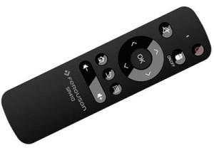 Ferguson SR410 AirMouse gyroscope Android remote control at Wasserman.eu
